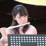 第250回ロビーコンサート ライネッケ/フルートコンツェルトop.283D-dur1楽章(2018.5)
