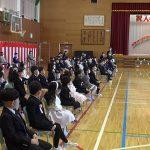 "<span class=""title"">マイタウンニュース『大曲東小学校入学式』(2021.4)</span>"